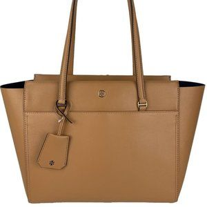 Tory Burch Parker Leather Tote LIKE NEW!